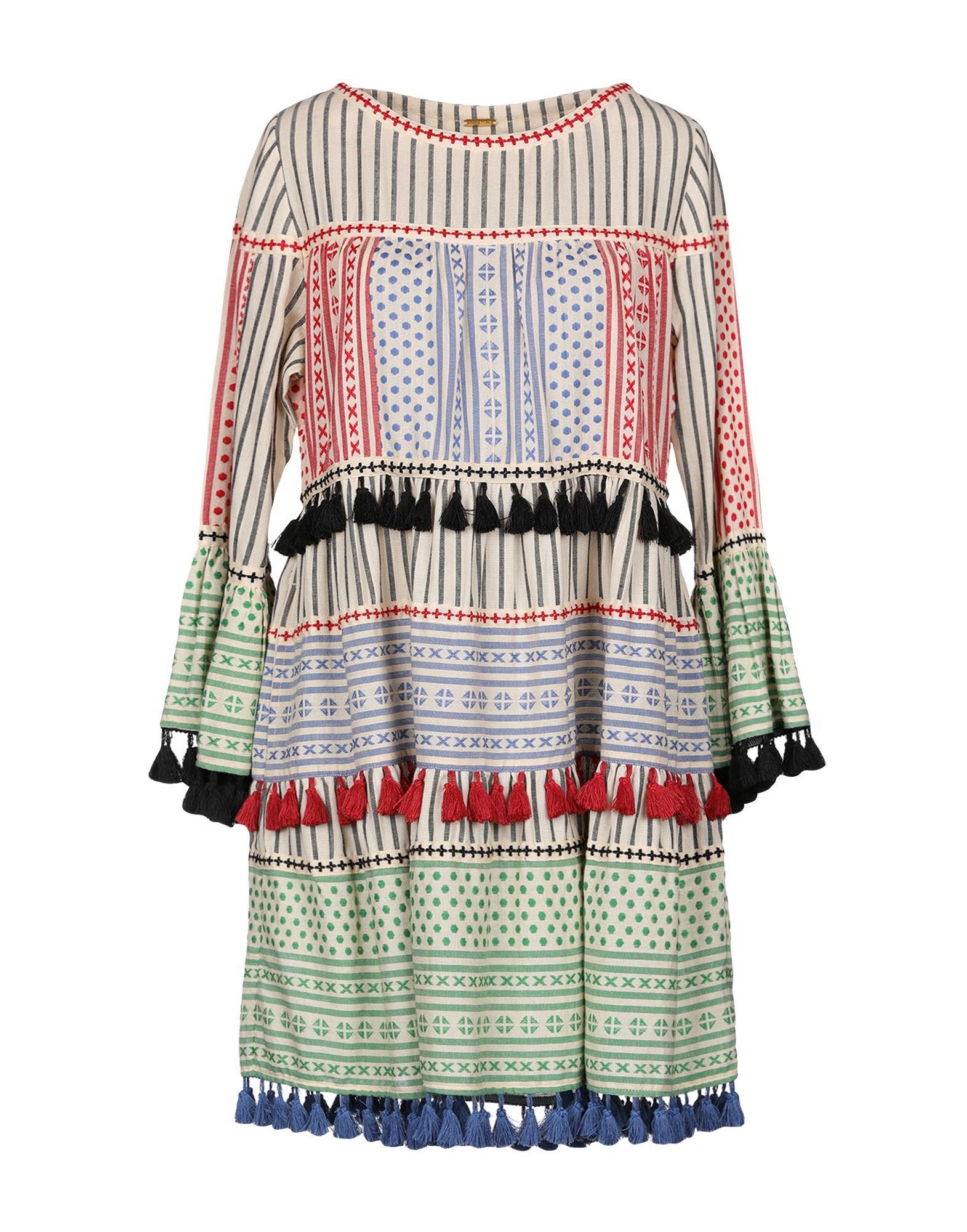 Фото - DODO BAR OR Короткое платье dodo bar or пляжное платье