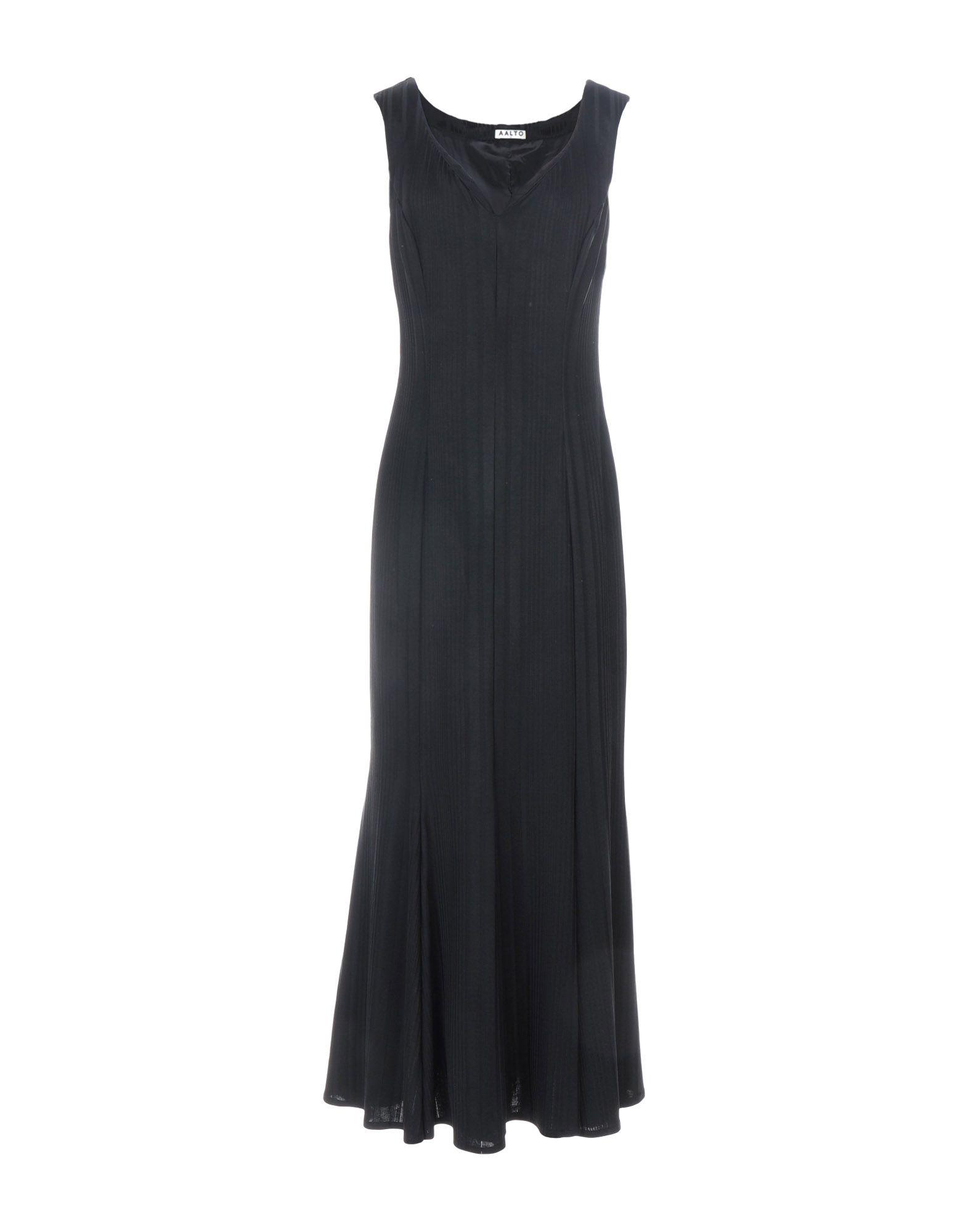 AALTO Длинное платье цена 2017