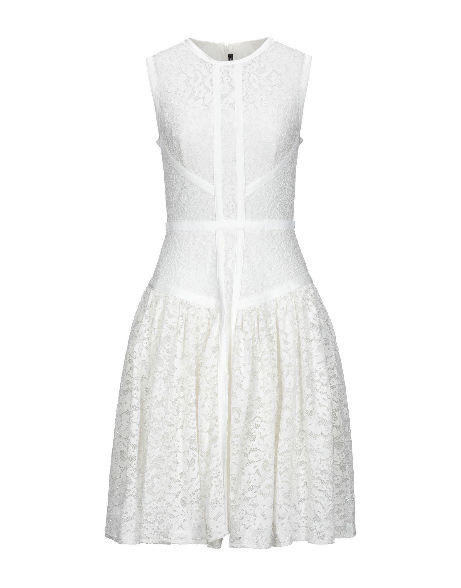 ISABEL GARCIA Платье до колена фото