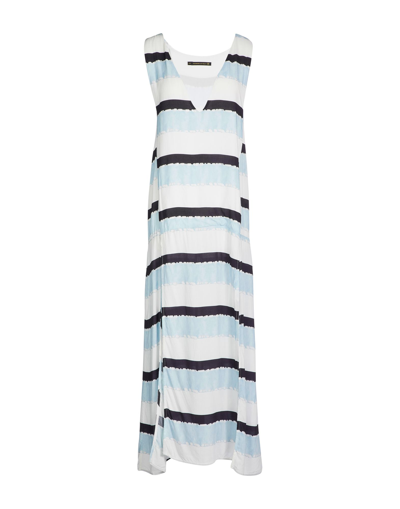 VIX PAULA HERMANNY Длинное платье