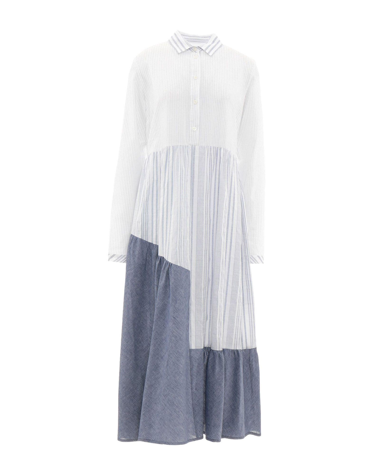 OZ10 Платье длиной 3/4 oz10 длинное платье
