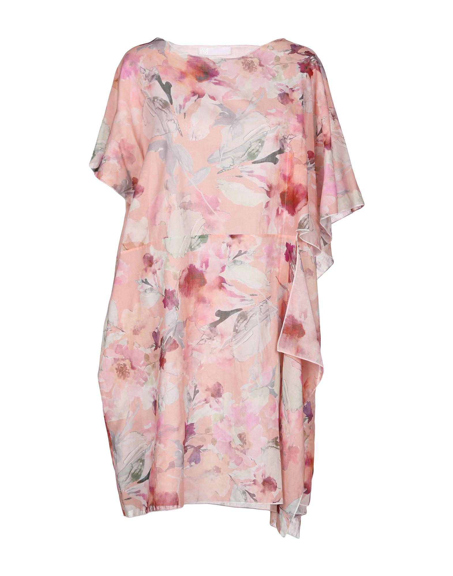 OZ10 Короткое платье oz10 длинное платье