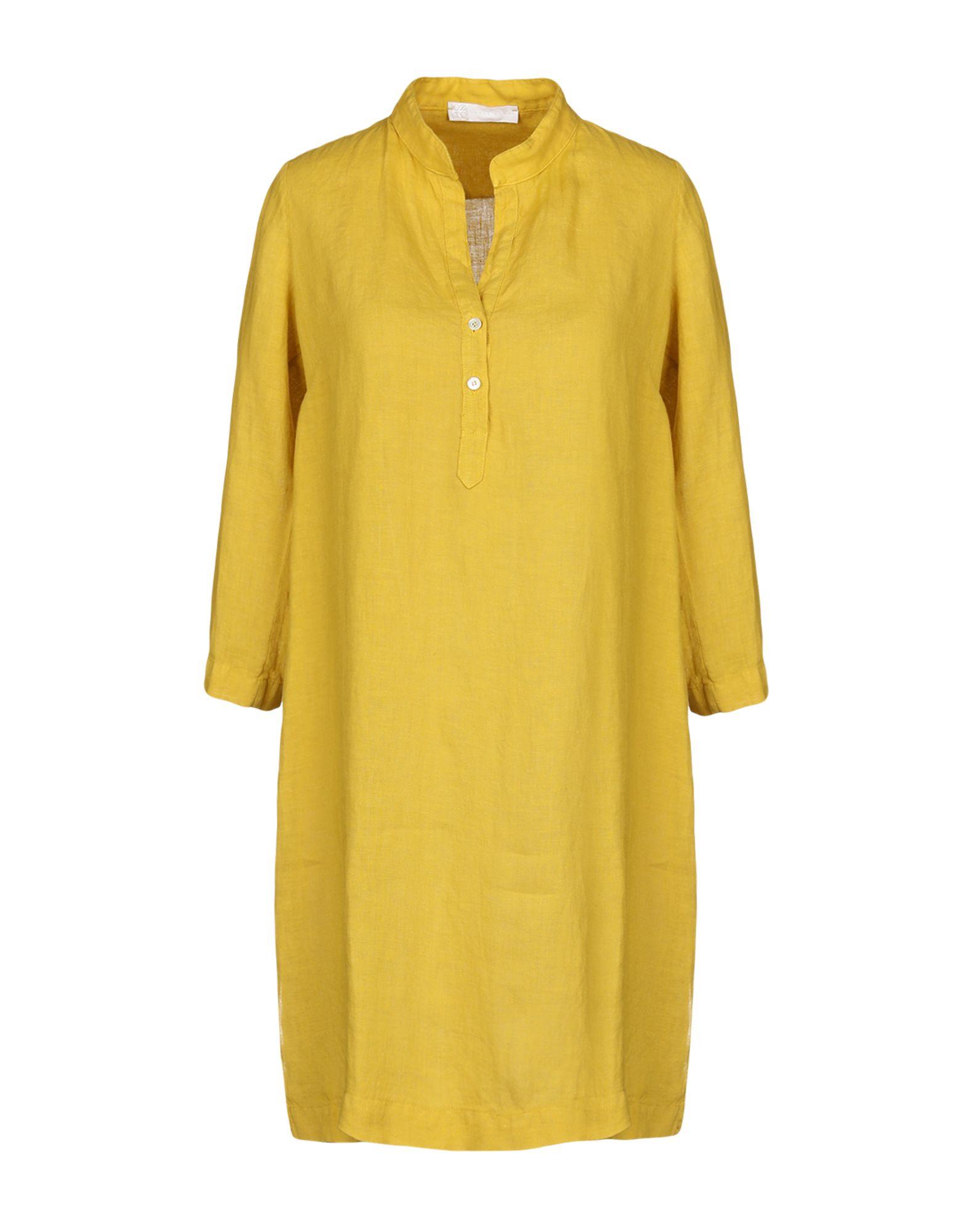 OZ10 Короткое платье