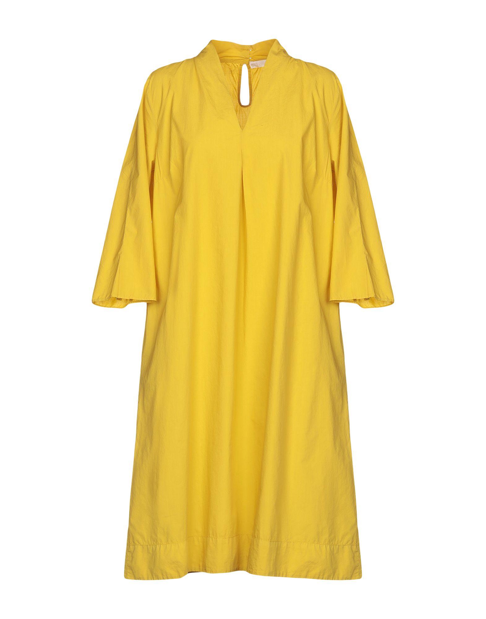 OZ10 Платье до колена oz10 длинное платье