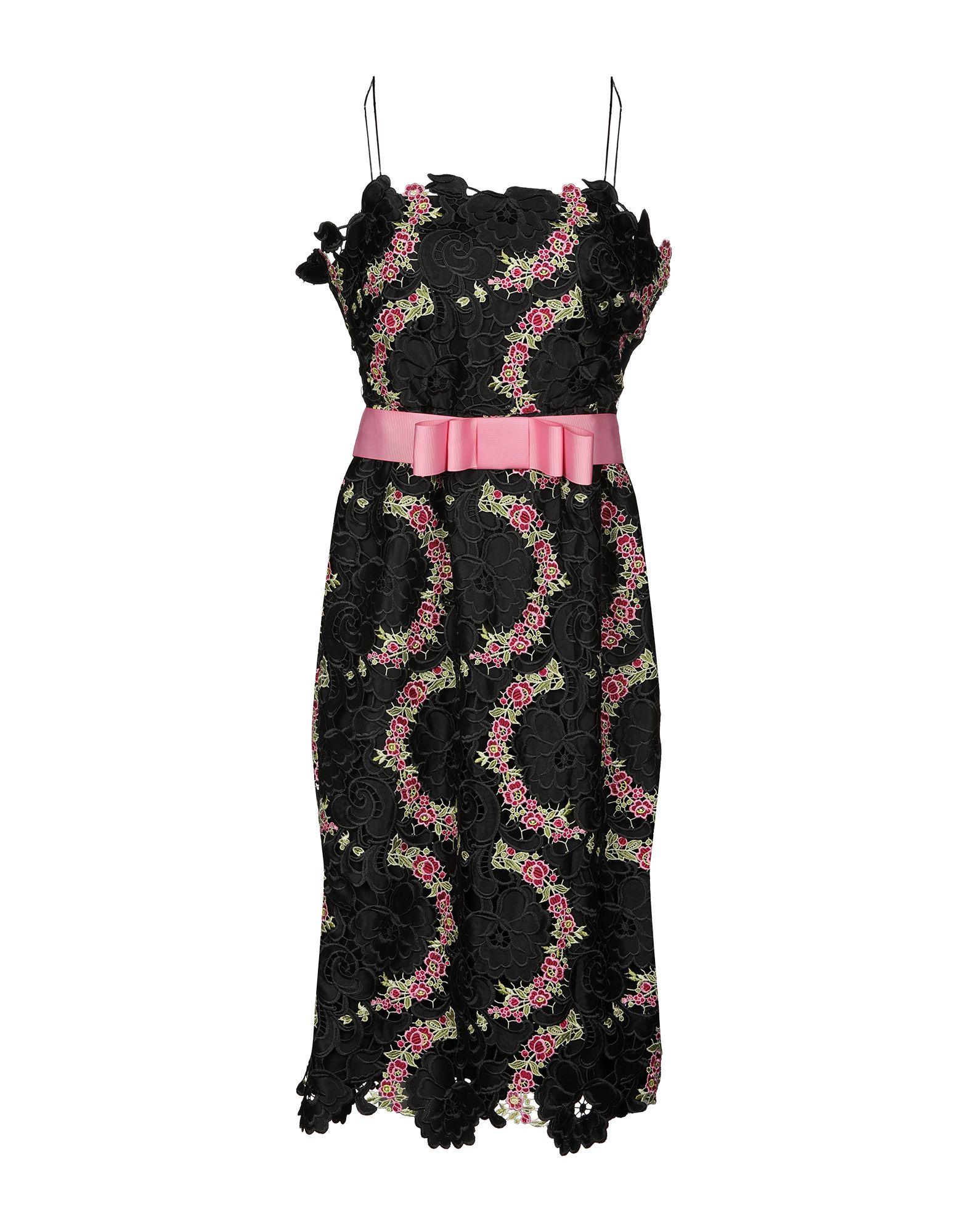 Платье MATILDE CANO
