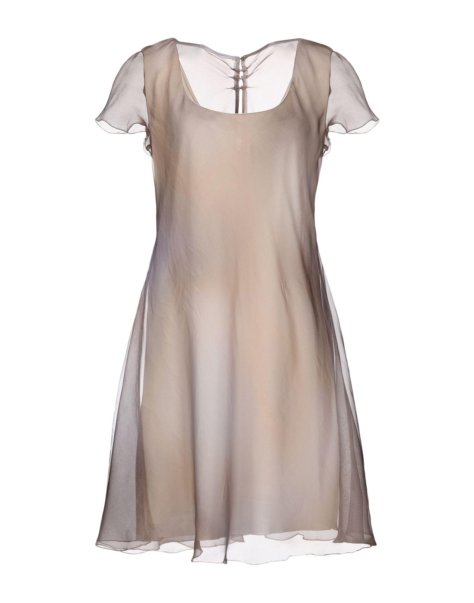 CRISTINA ROCCA Короткое платье cristina rocca длинная юбка