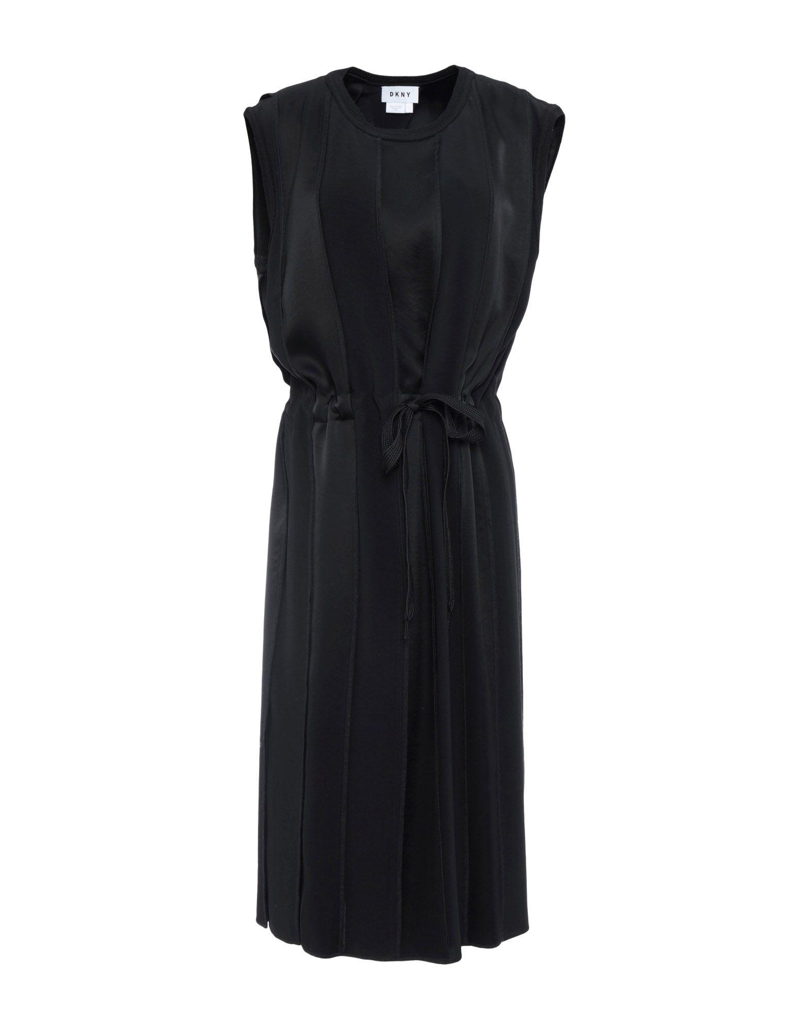 Фото - DKNY Платье до колена alice san diego платье до колена