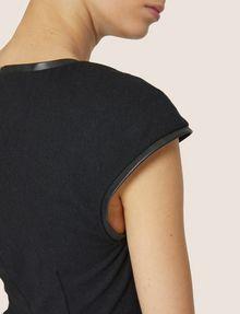 ARMANI EXCHANGE Midi-Kleid Damen b
