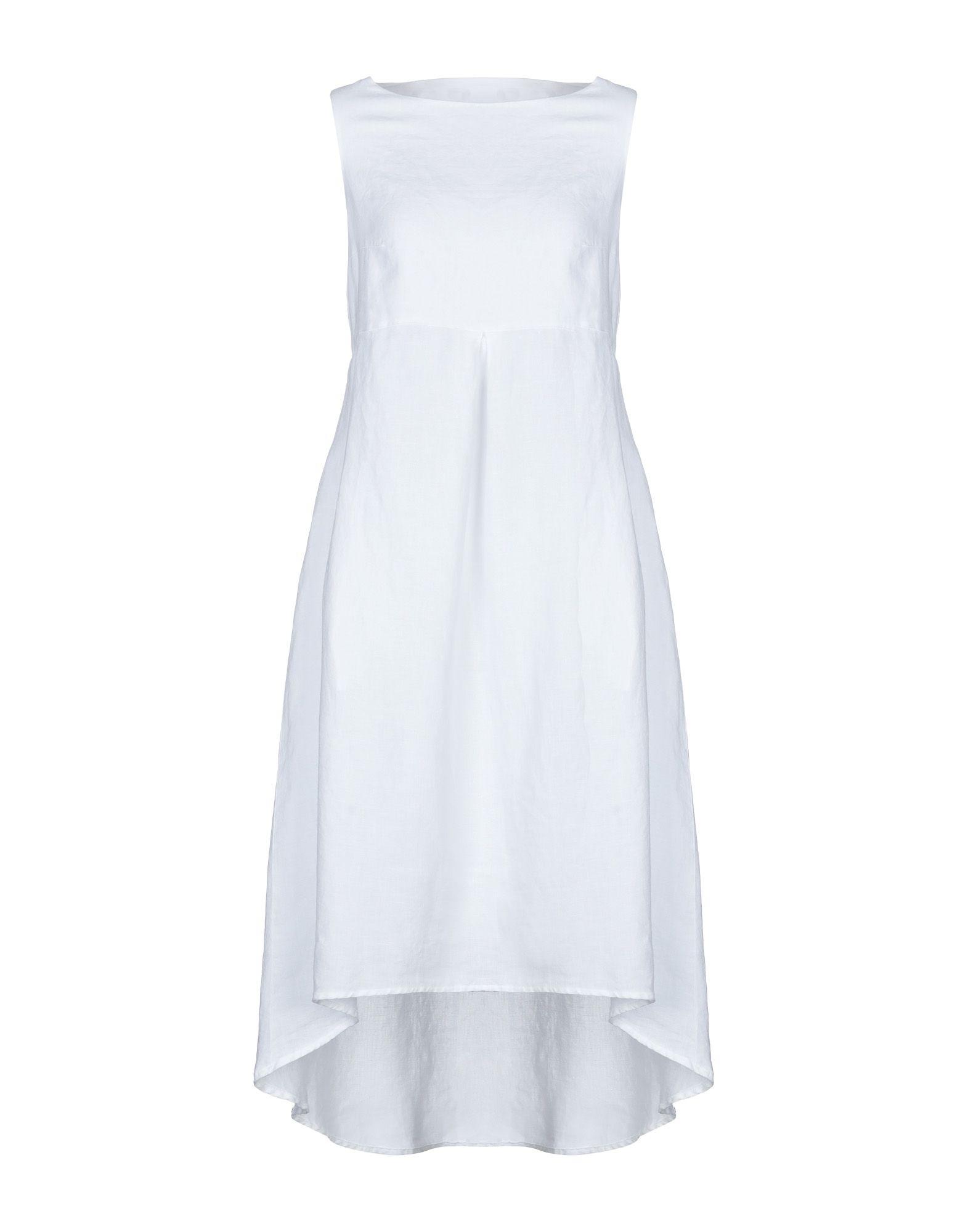 OZ10 Платье до колена