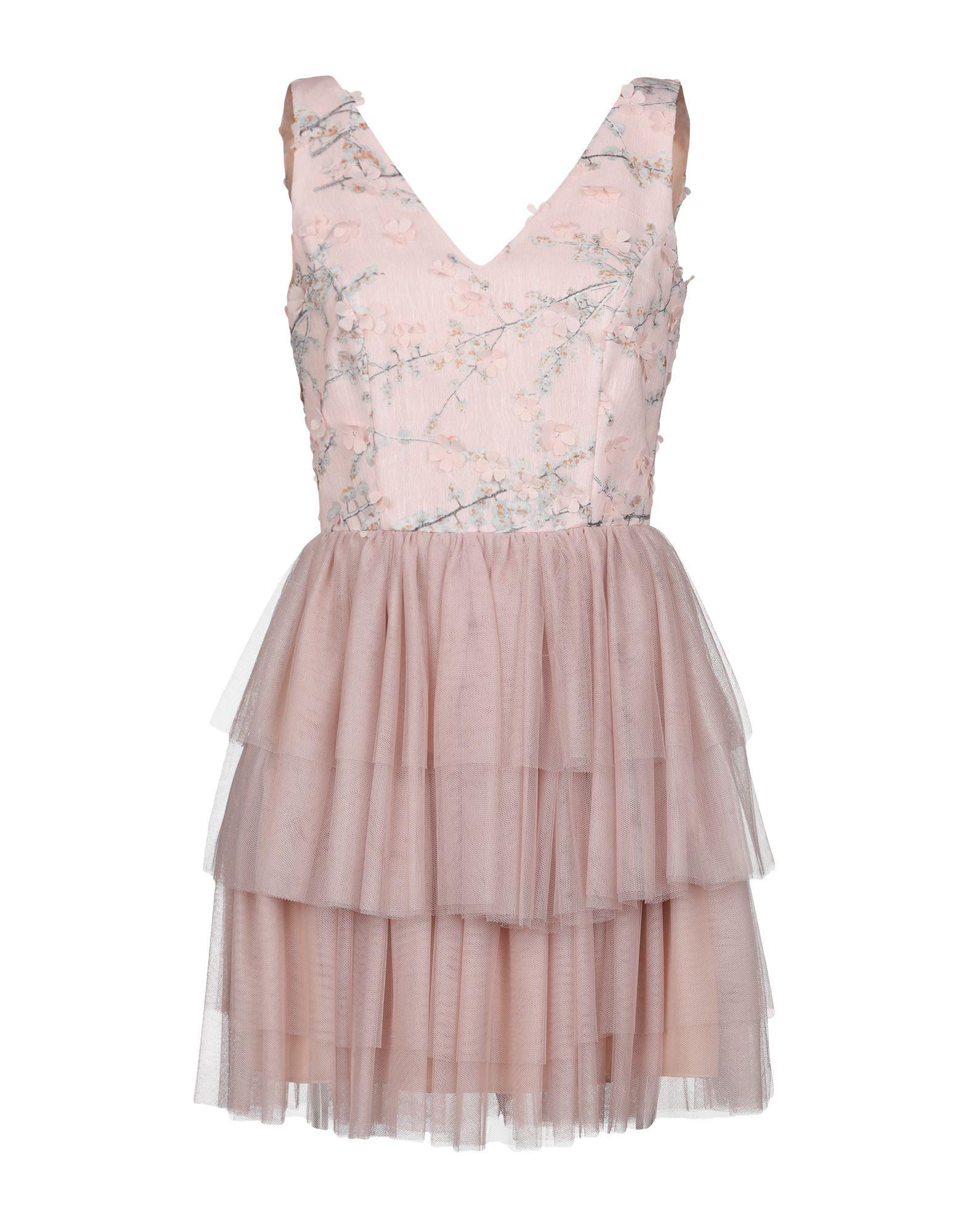 BETZZIA Короткое платье