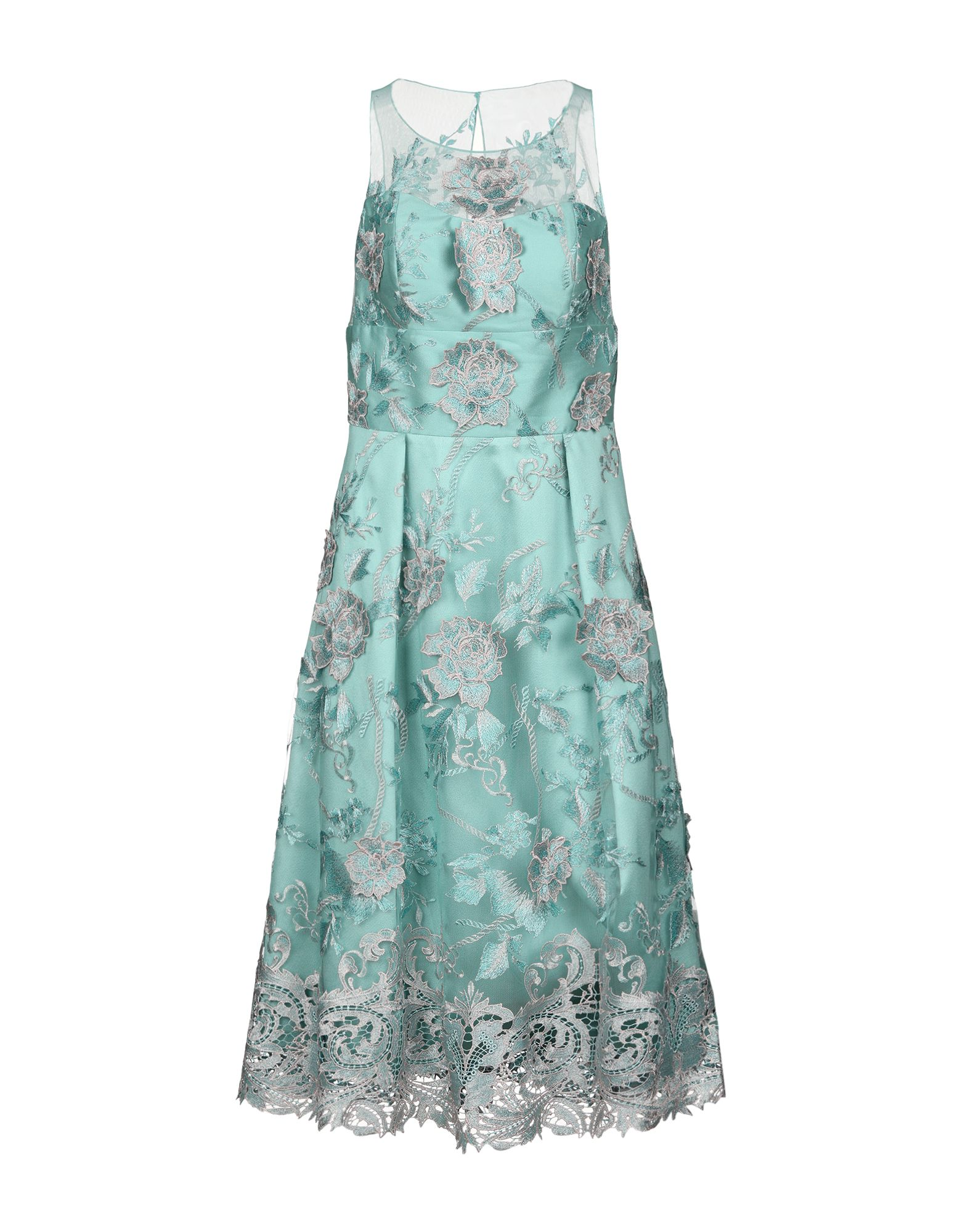 ATELIER NICOLA D'ERRICO Платье длиной 3/4