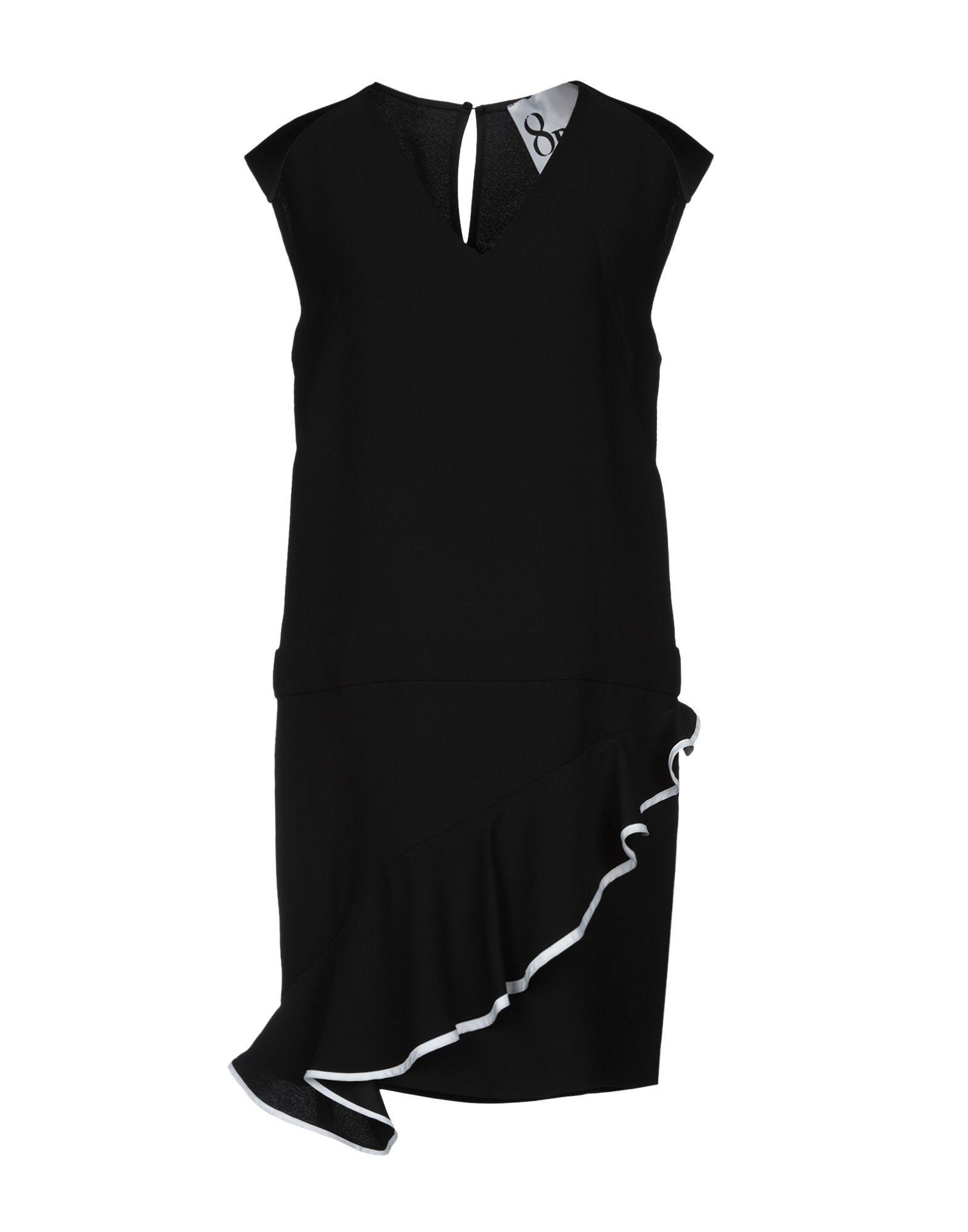 8PM Короткое платье 8pm короткое платье