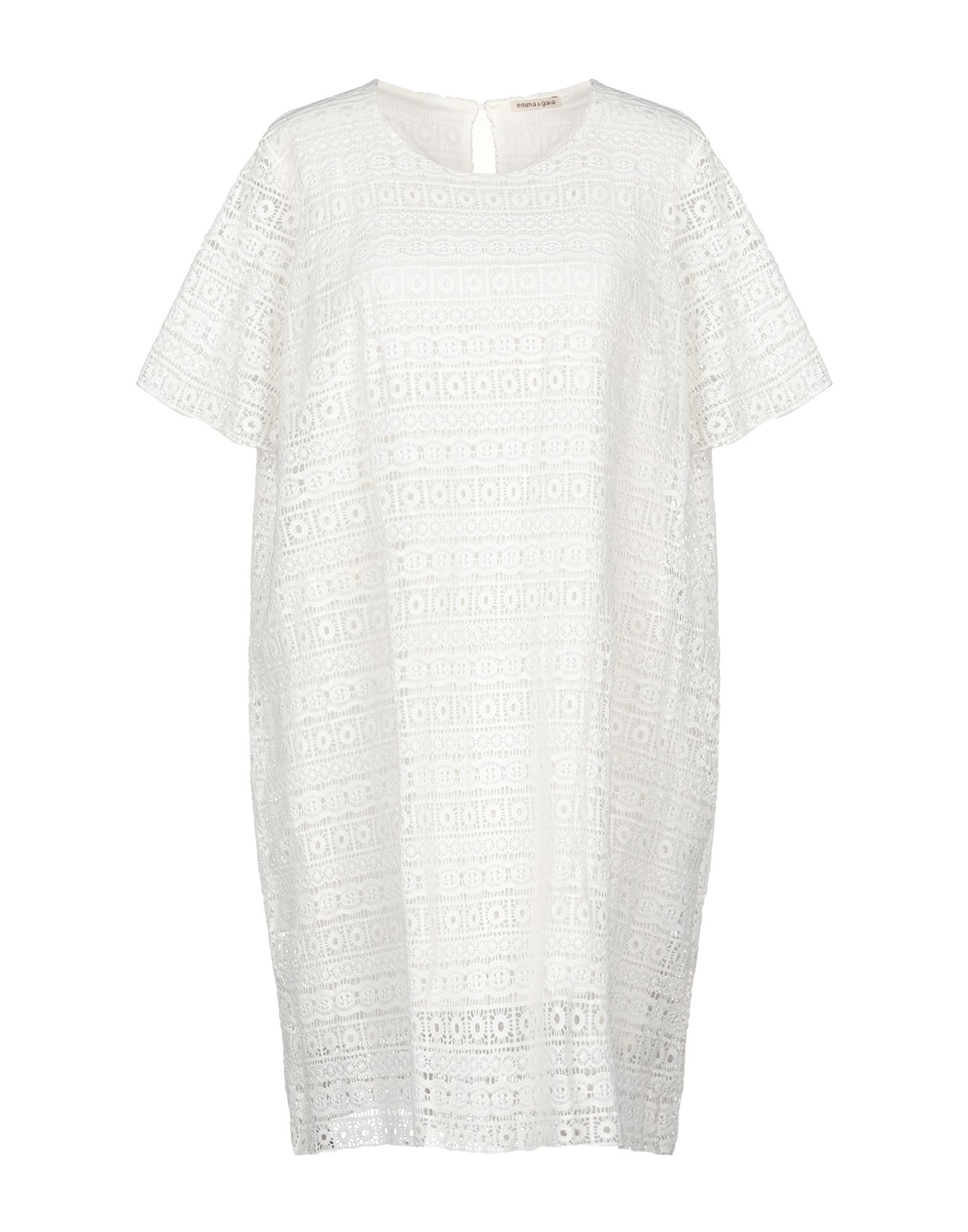 цена на EMMA&GAIA Короткое платье