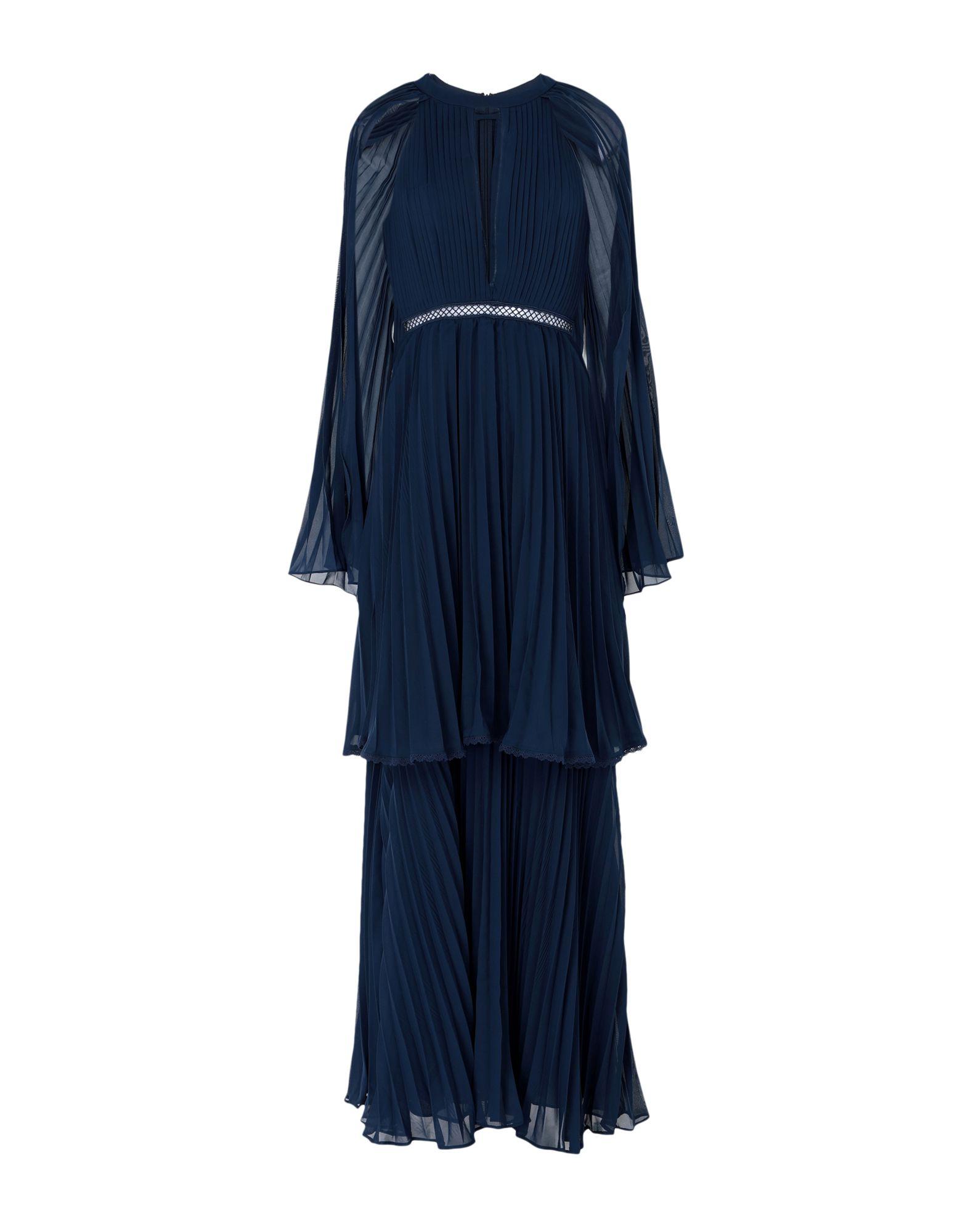 TRUE DECADENCE Длинное платье