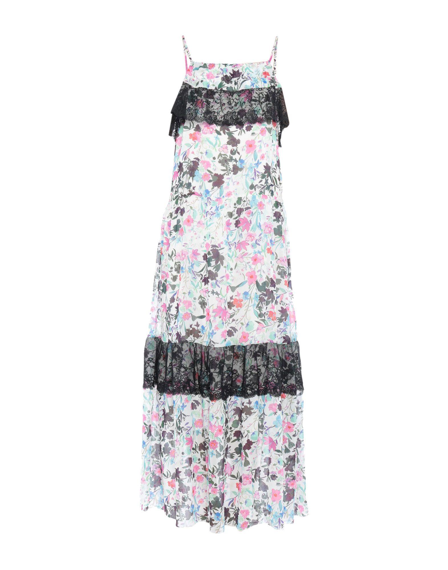 Фото - ANNA RACHELE Длинное платье anna rachele длинное платье