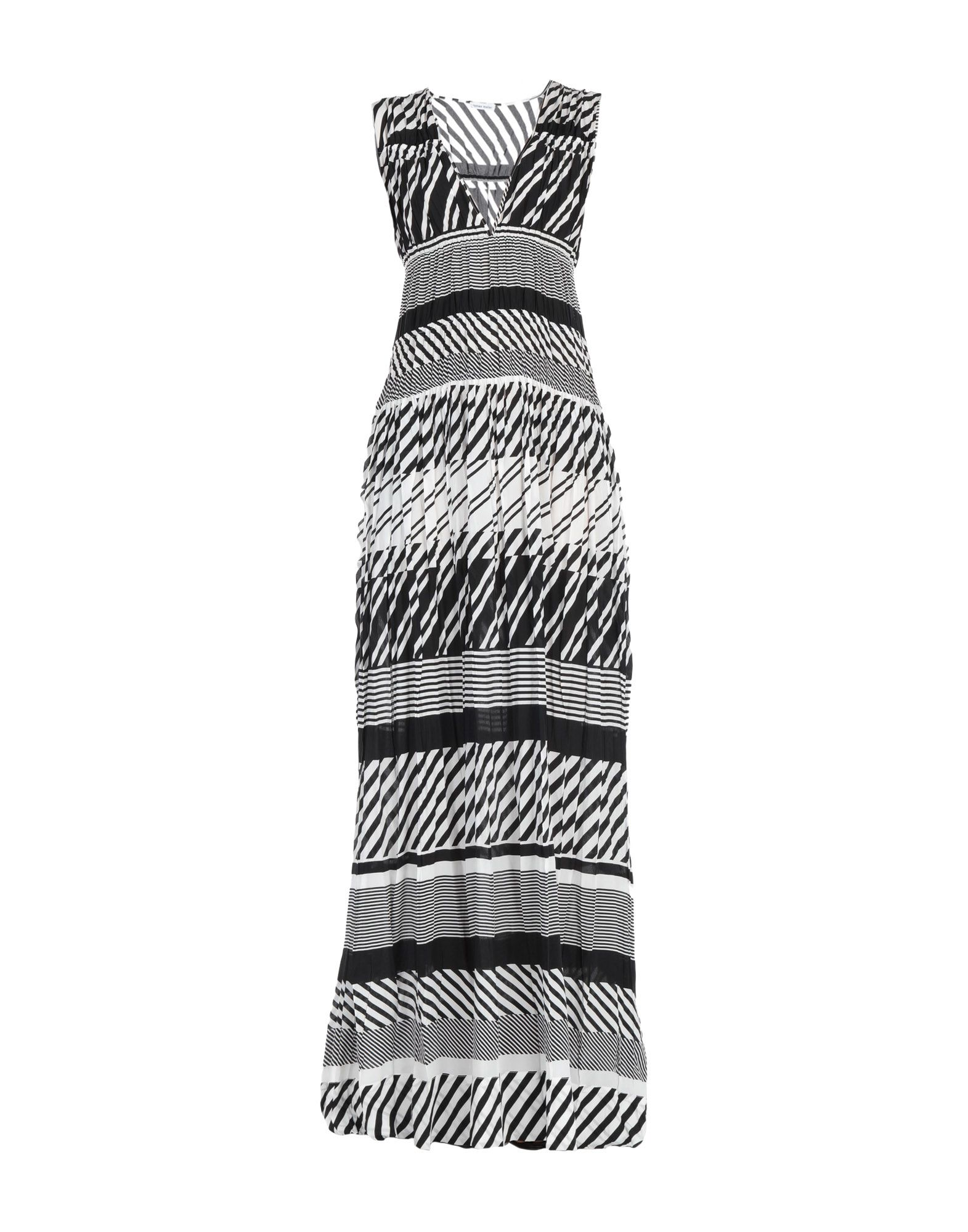 TOMAS MAIER Длинное платье