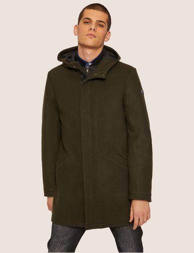 Armani Exchange Men's Coats & Jackets | A|X Store