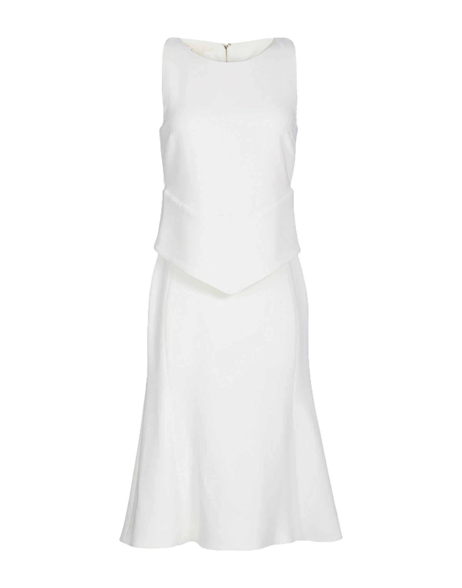 ANTONIO BERARDI Платье до колена antonio berardi длинное платье