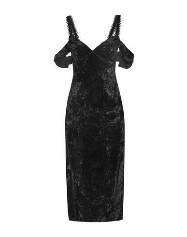 Длинное платье RACHEL ZOE 34896440BK