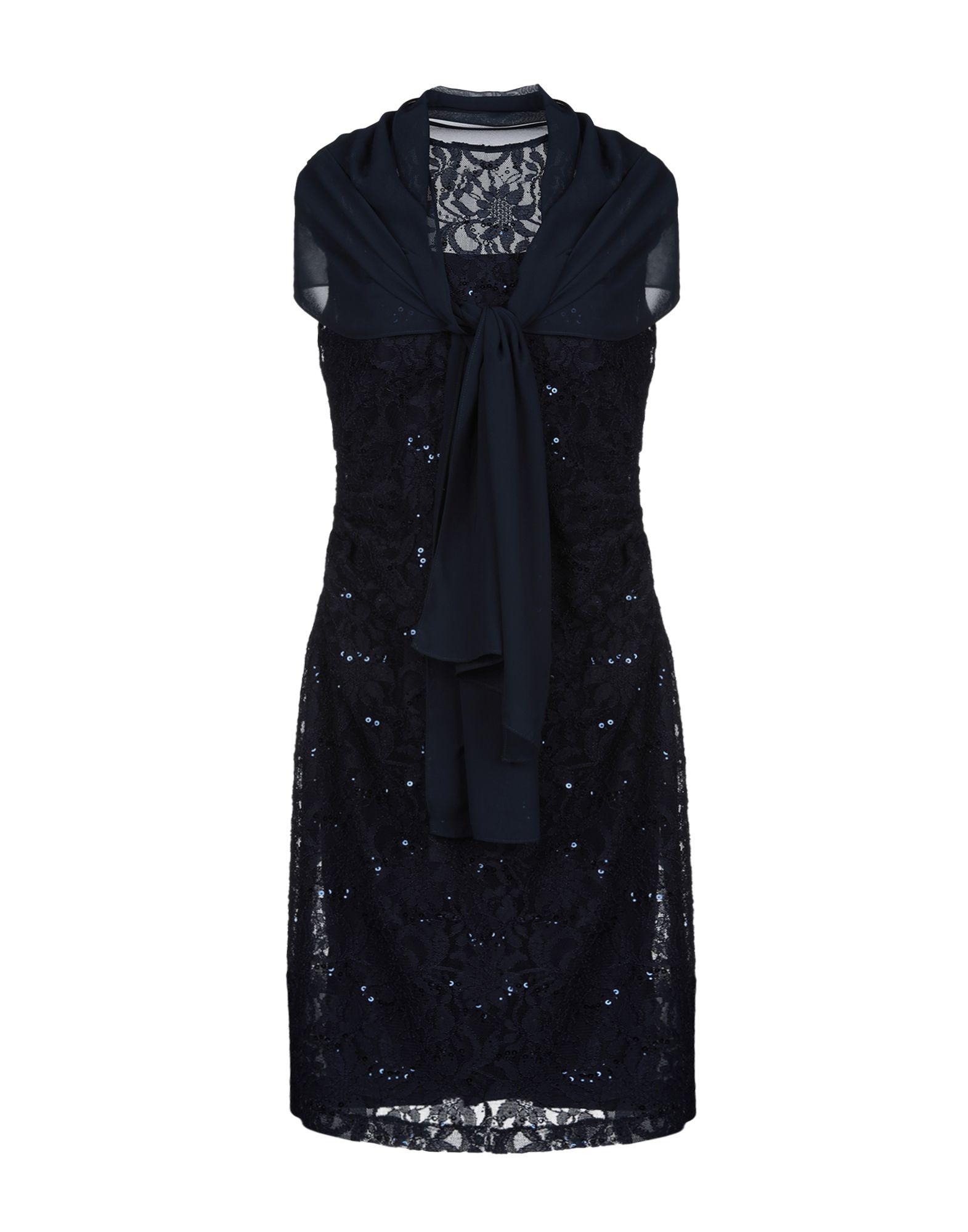 JM COUTURE Платье до колена