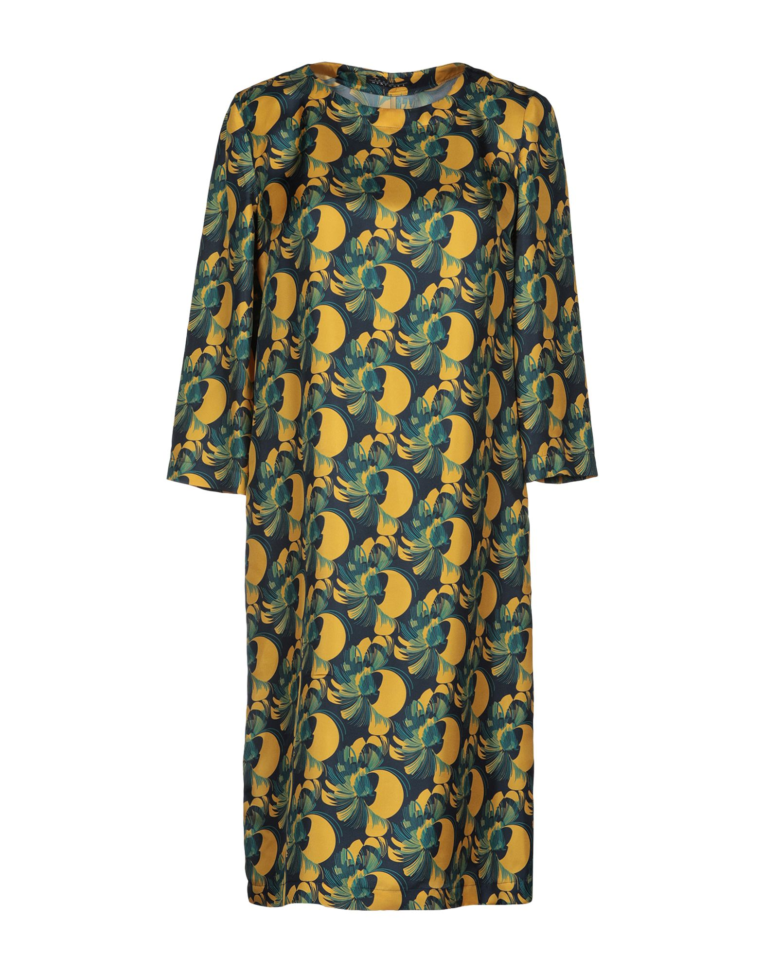 LAURA URBINATI Платье до колена laura ashley vintage платье 1980 1990 е