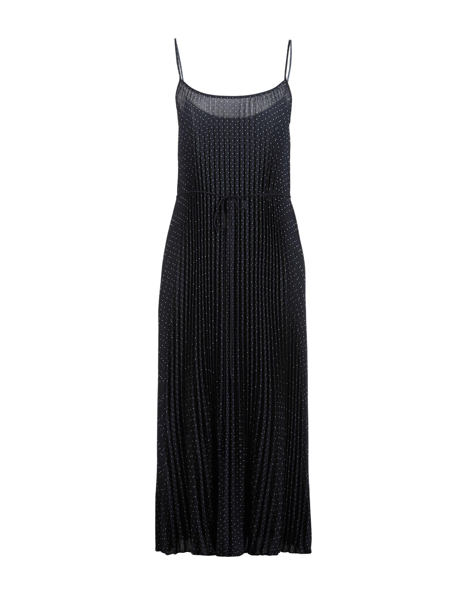 VINCE. Платье длиной 3/4 платье 3 в 1