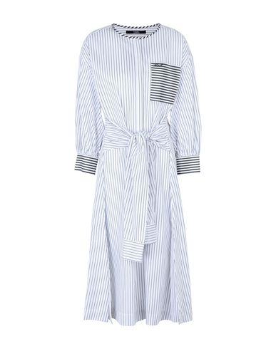 KARL LAGERFELD DRESSES 3/4 length dresses Women