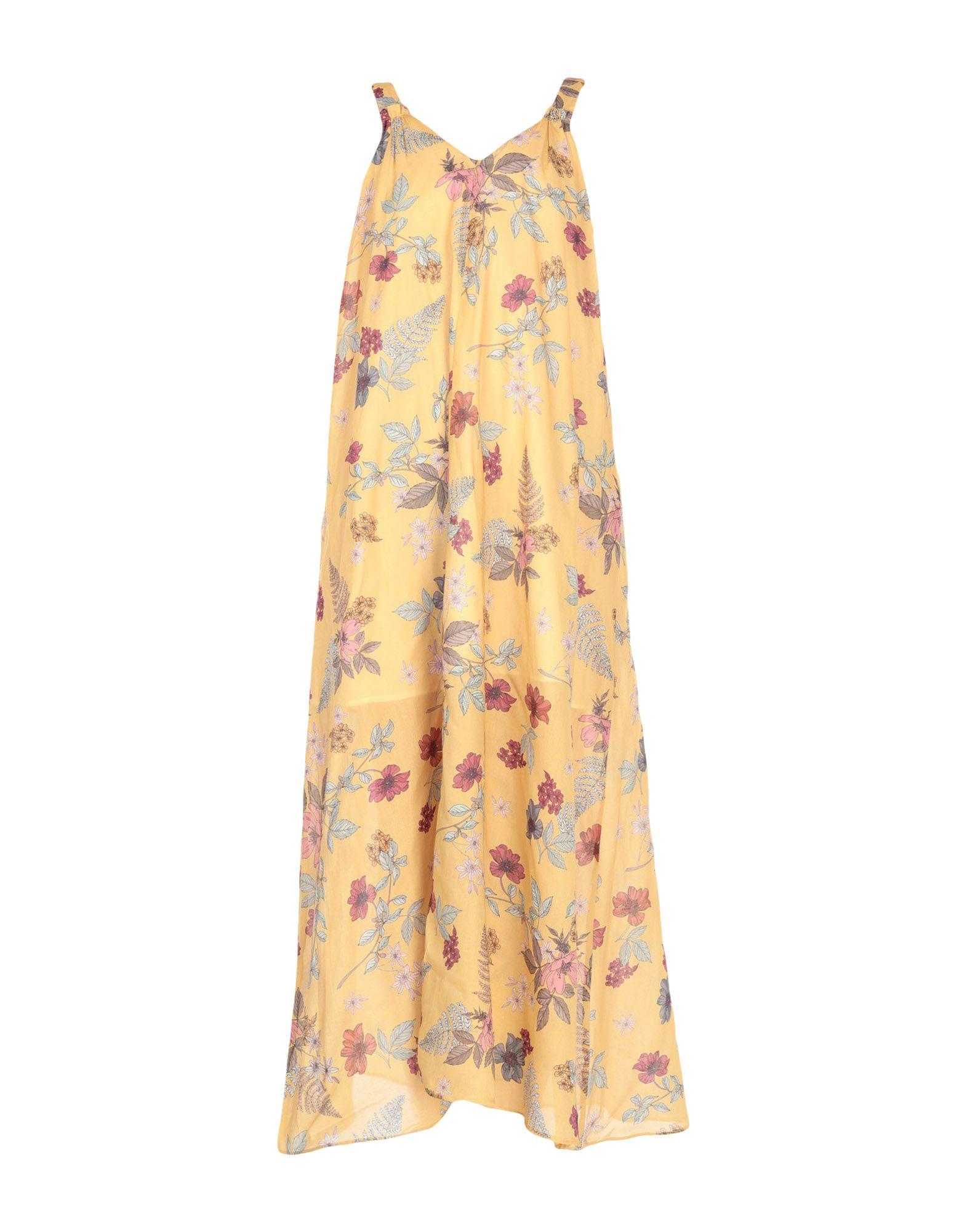 OZ10 Длинное платье