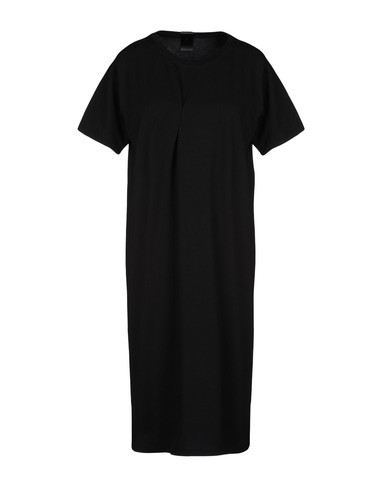 где купить S°N Платье до колена дешево