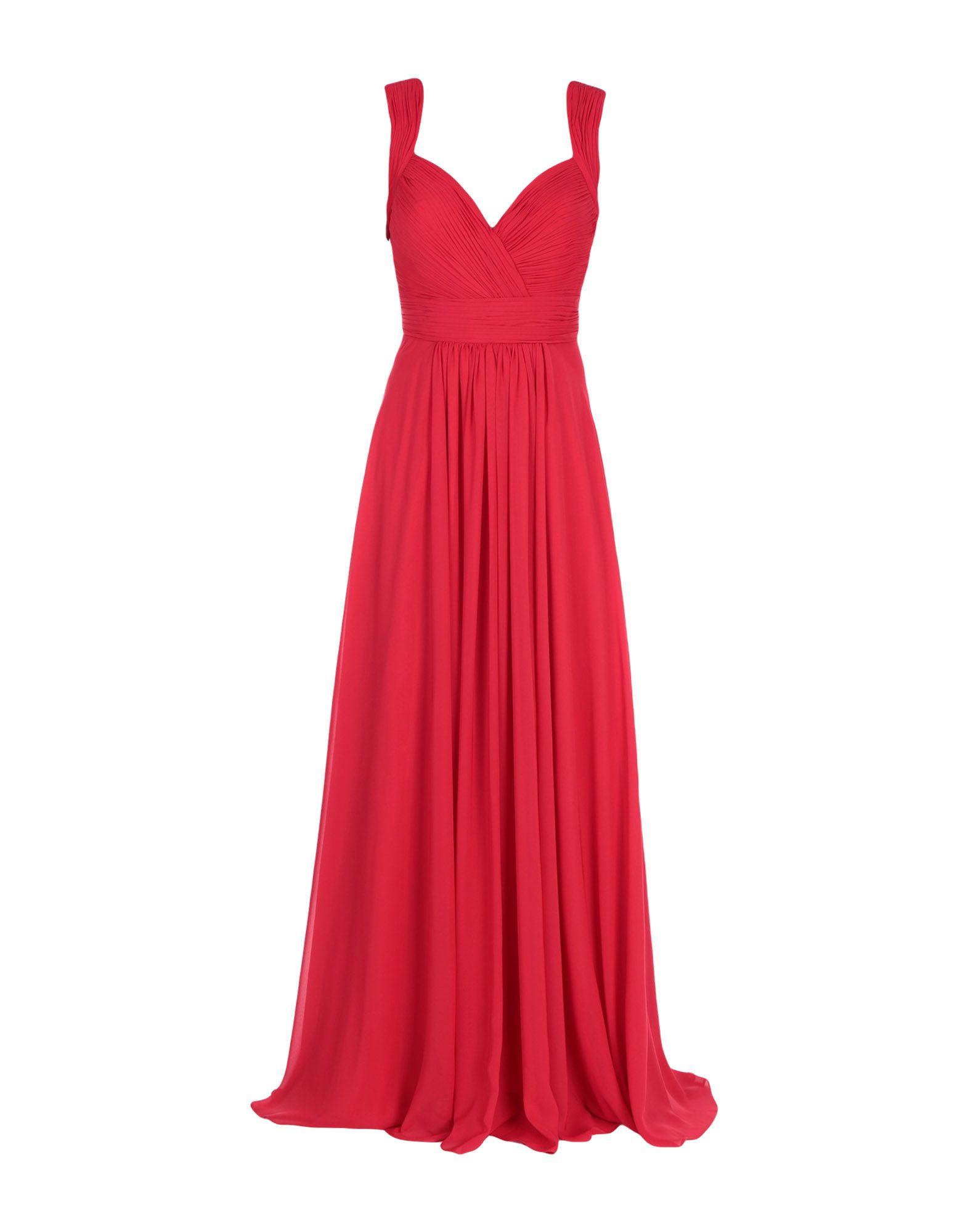 EUFORIA Длинное платье euforia illusions