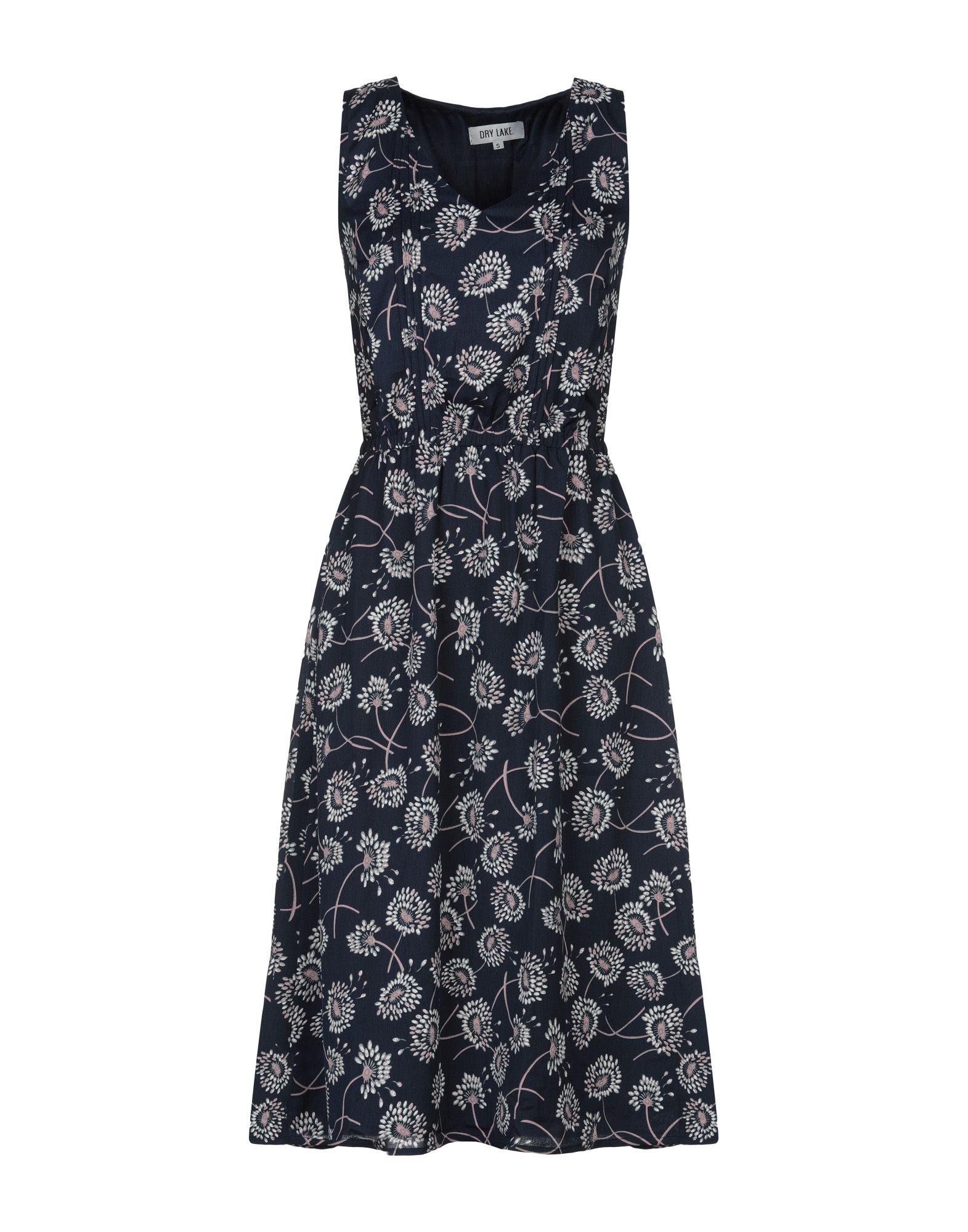 DRY LAKE. Платье длиной 3/4 недорго, оригинальная цена