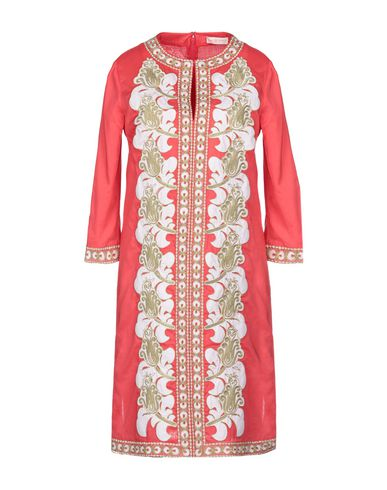 TORY BURCH DRESSES Knee-length dresses Women