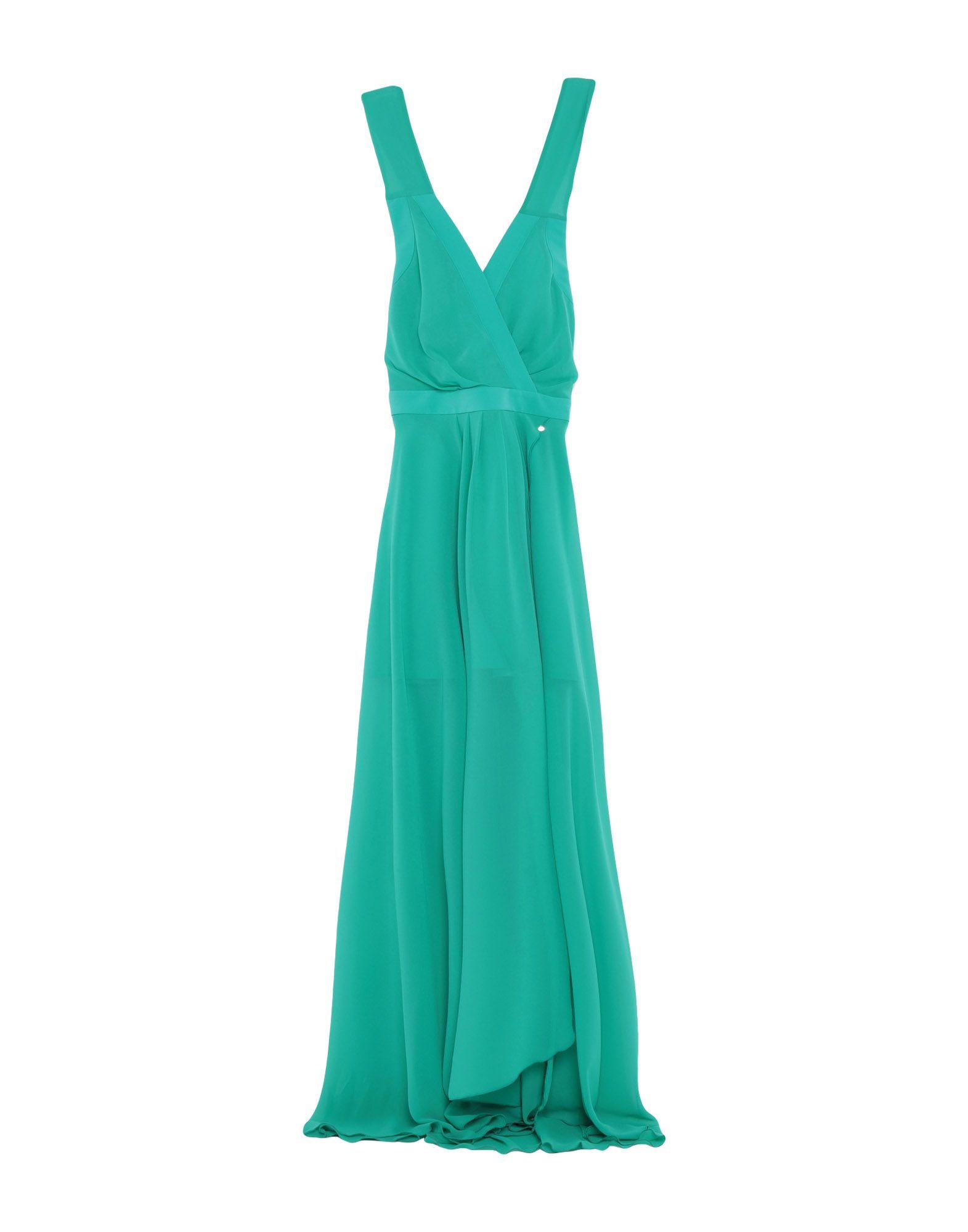 MARY D'ALOIA® Длинное платье