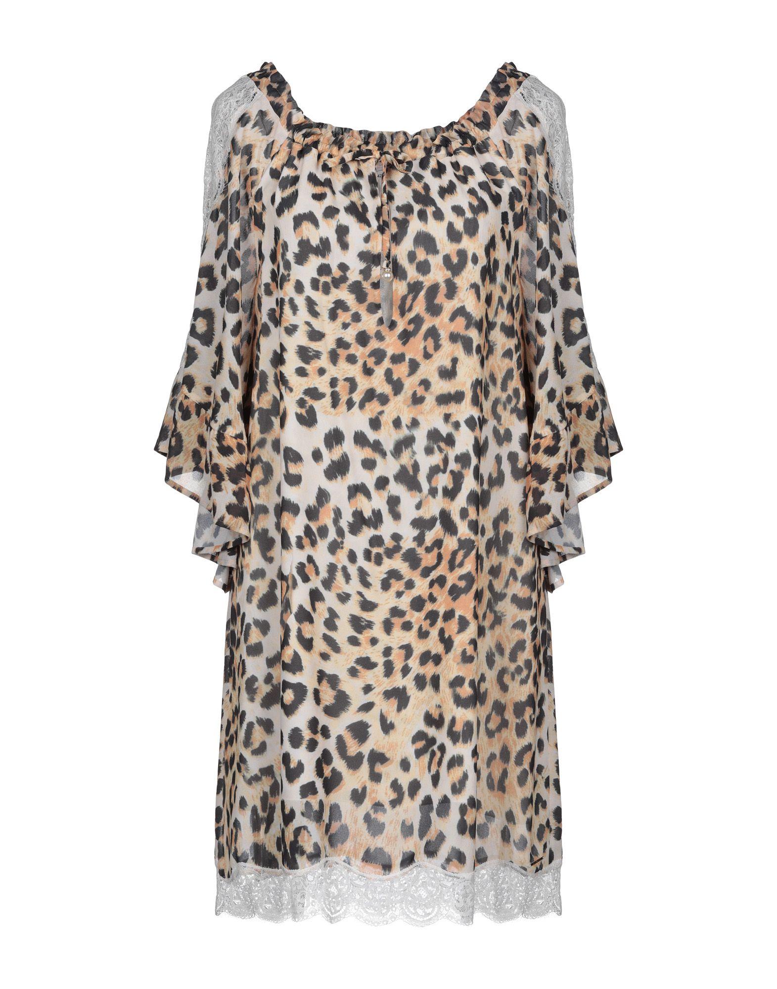 MARY D'ALOIA® Короткое платье