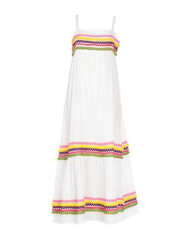 Длинное платье от ANNA RACHELE RESORT