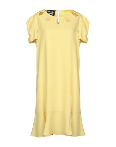 BOUTIQUE MOSCHINO DRESSES Knee-length dresses Women