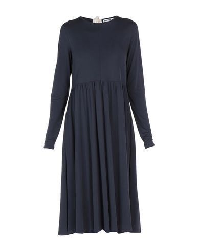 JIL SANDER DRESSES 3/4 length dresses Women