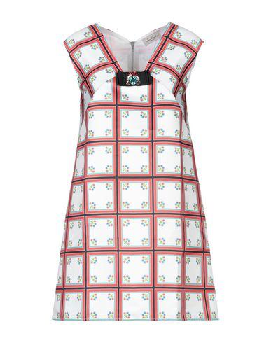 Короткое платье SAN ANDRÉS