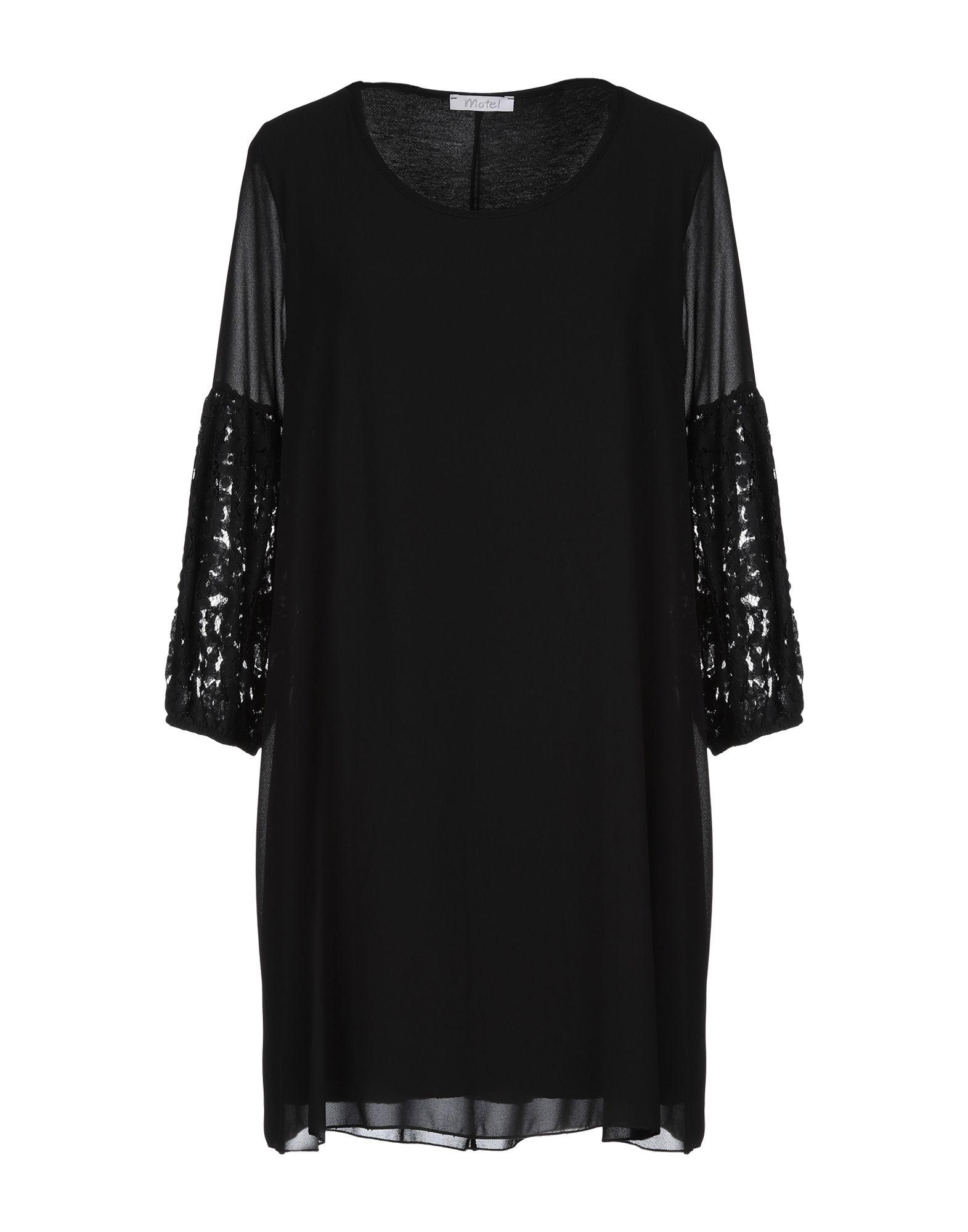 все цены на MOTEL Короткое платье онлайн
