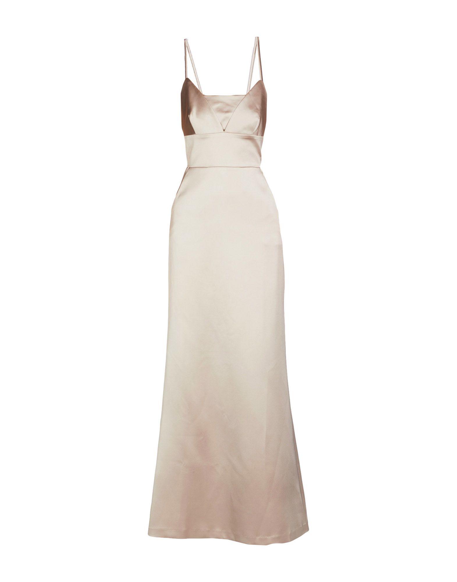 BAILEY 44 Длинное платье oz10 длинное платье