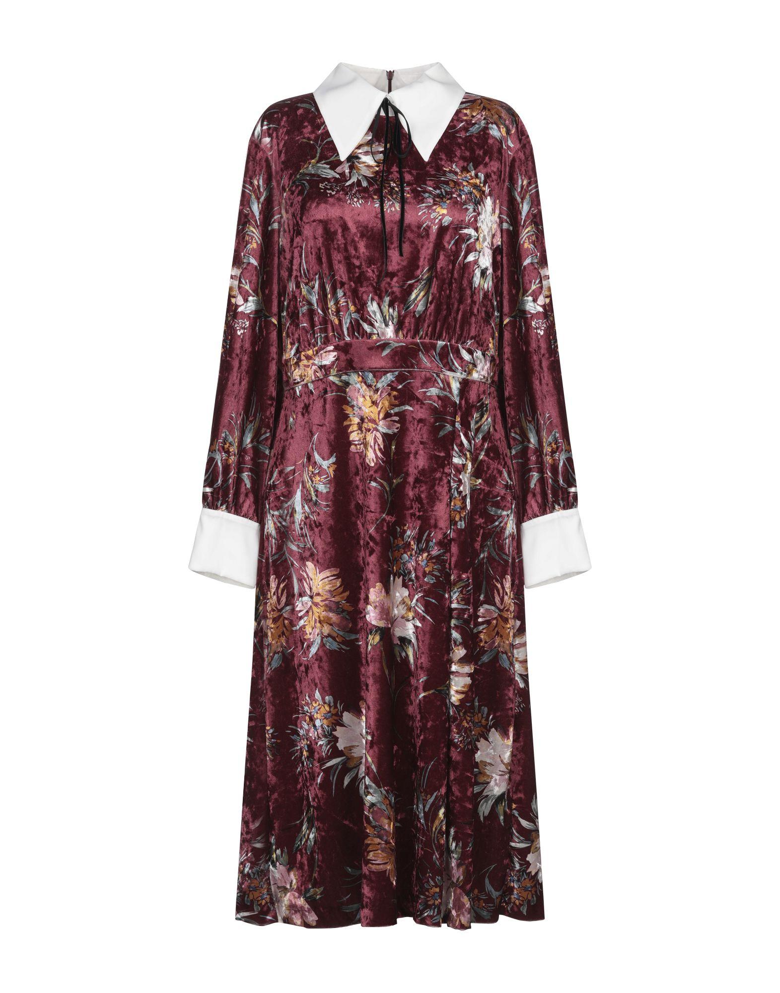 купить IMPERIAL Платье до колена по цене 3800 рублей