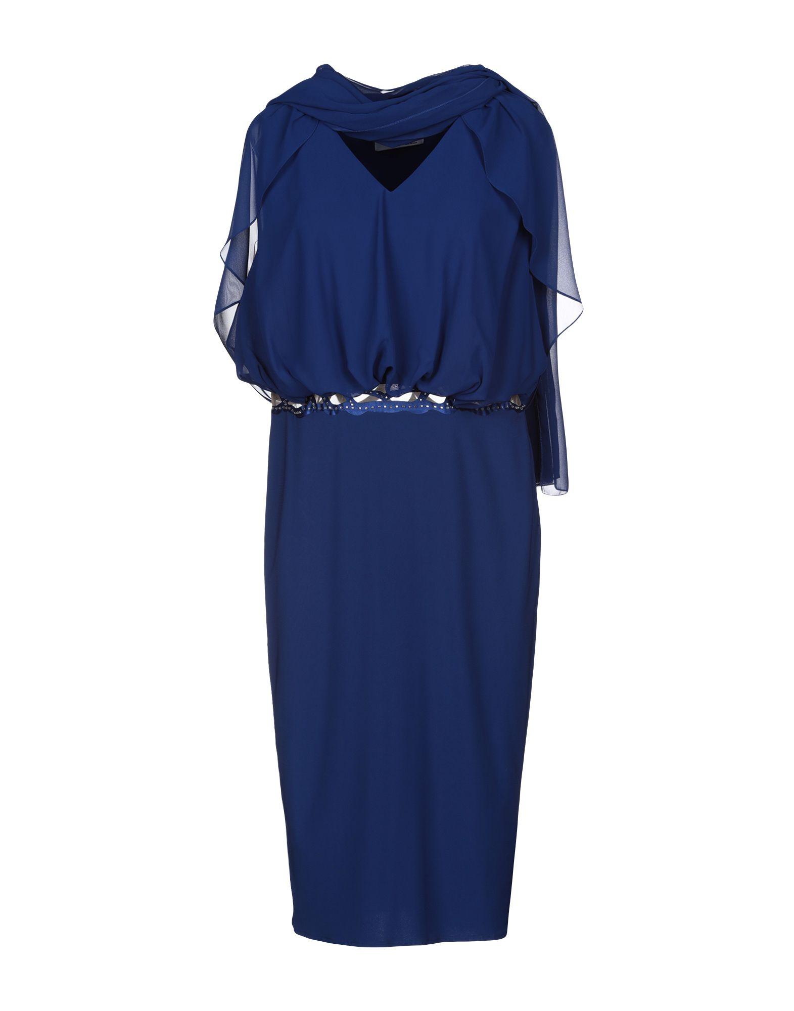 Платье GAI MATTIOLO