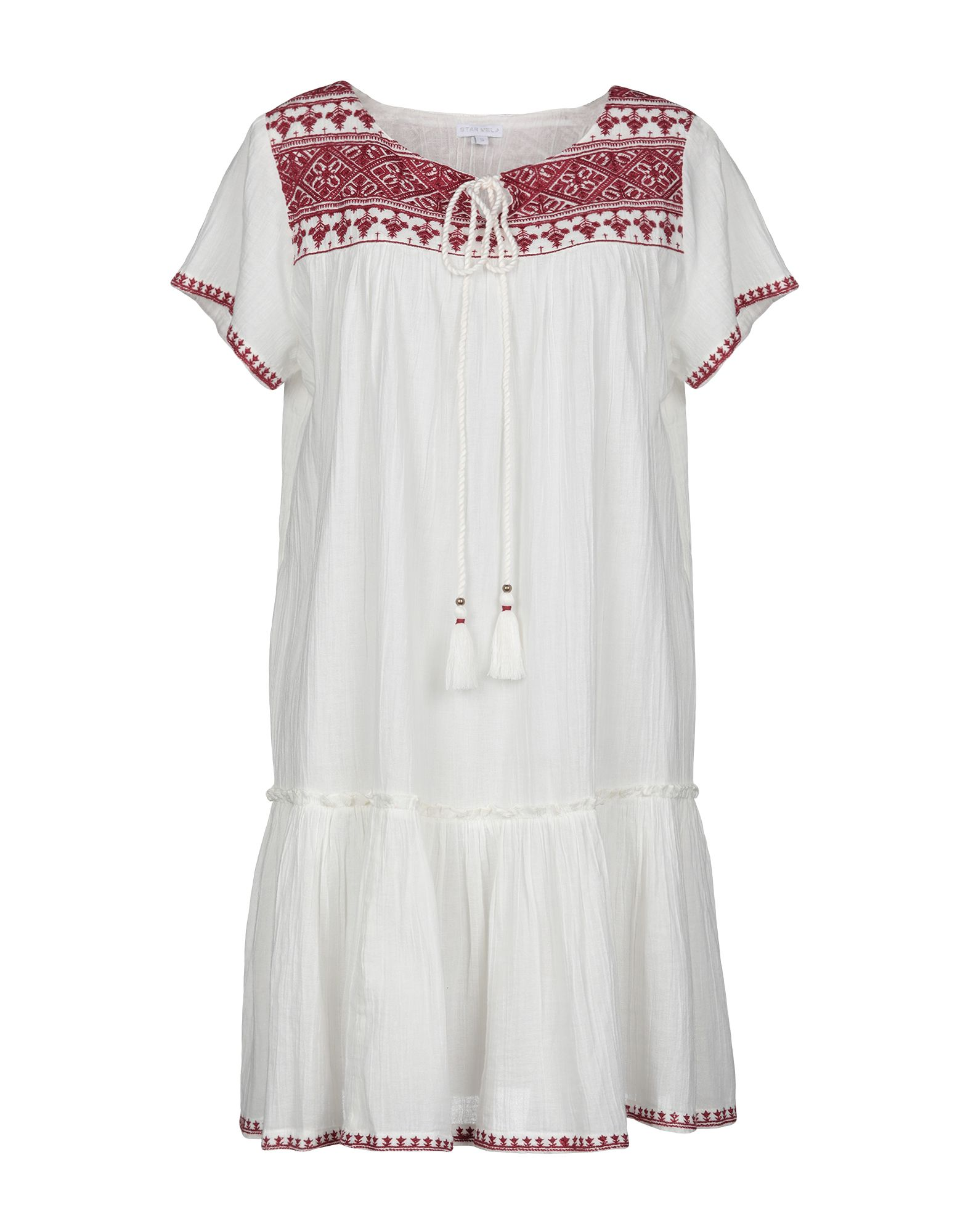 STAR MELA Короткое платье цены