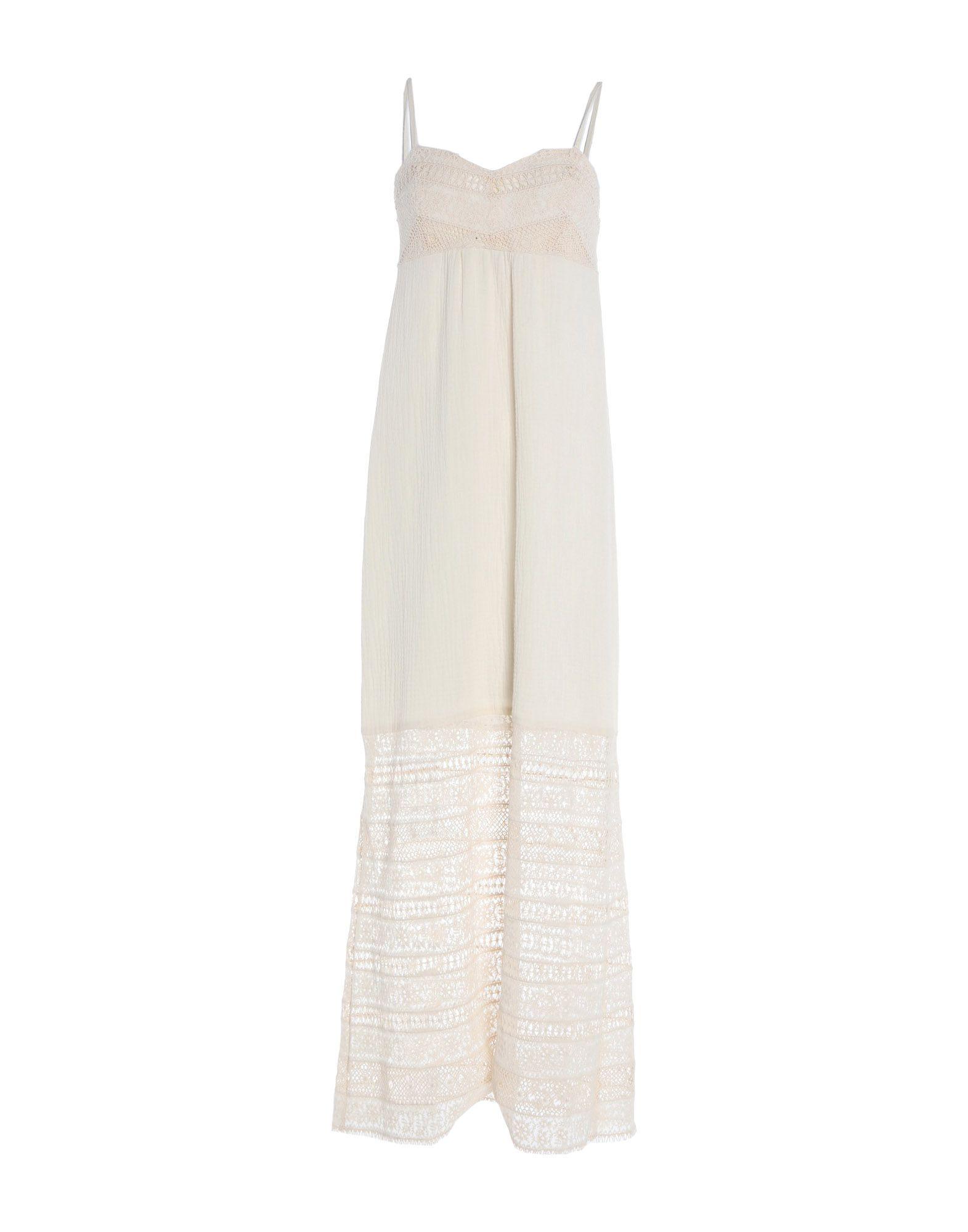 VALERIE KHALFON Длинное платье valerie khalfon блузка