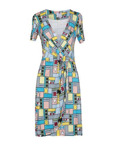 Короткое платье ULTRA'CHIC