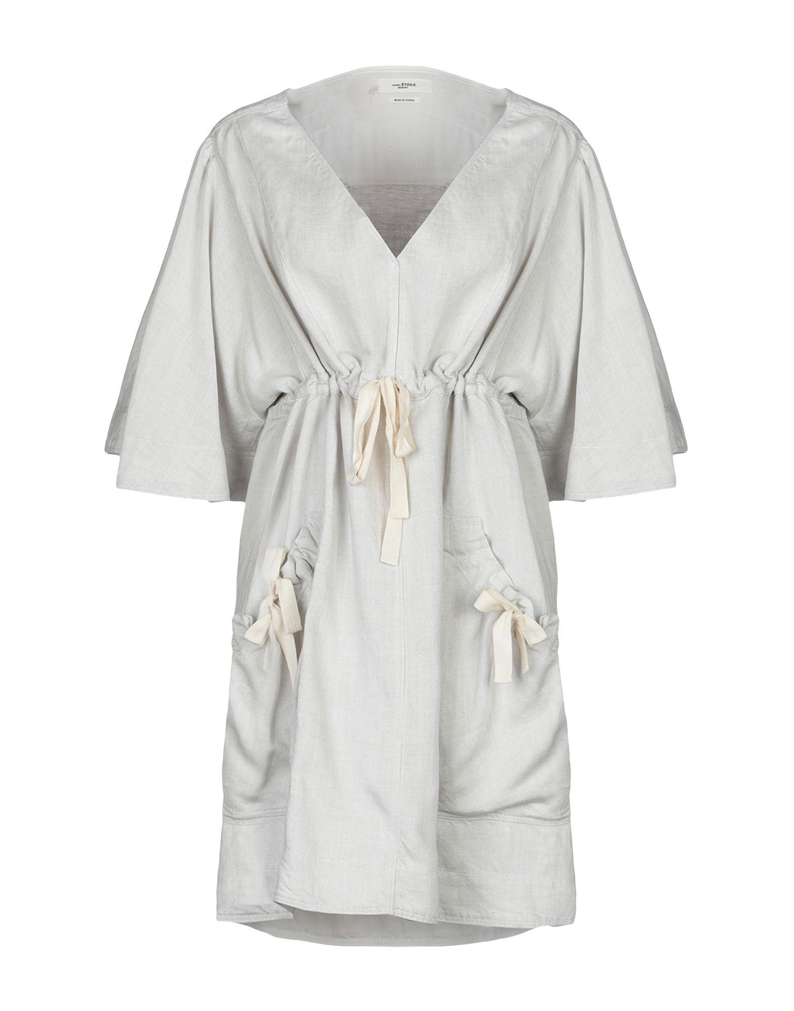 ISABEL MARANT ÉTOILE Короткое платье цена