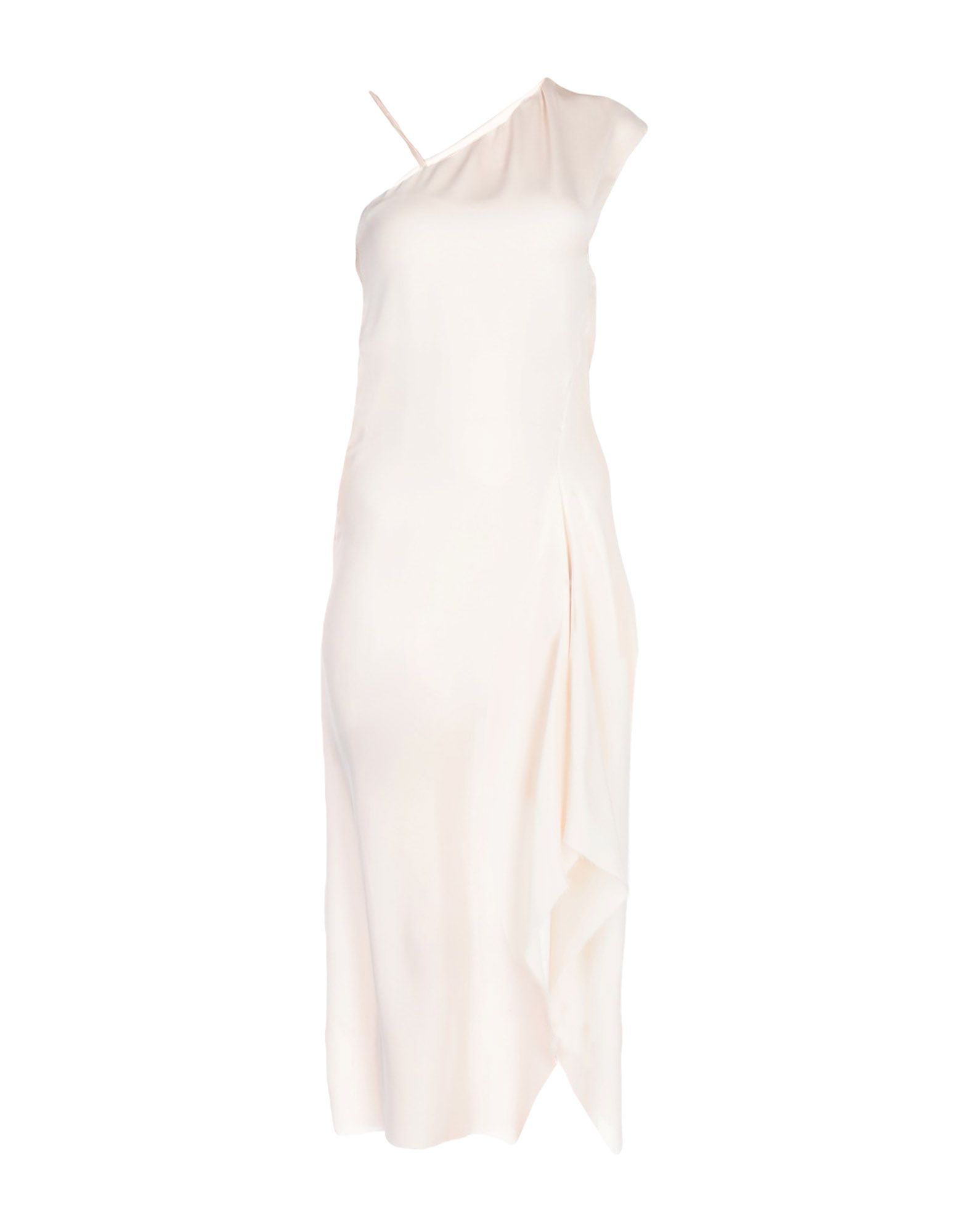 ISABEL BENENATO Короткое платье isabel benenato платье длиной 3 4