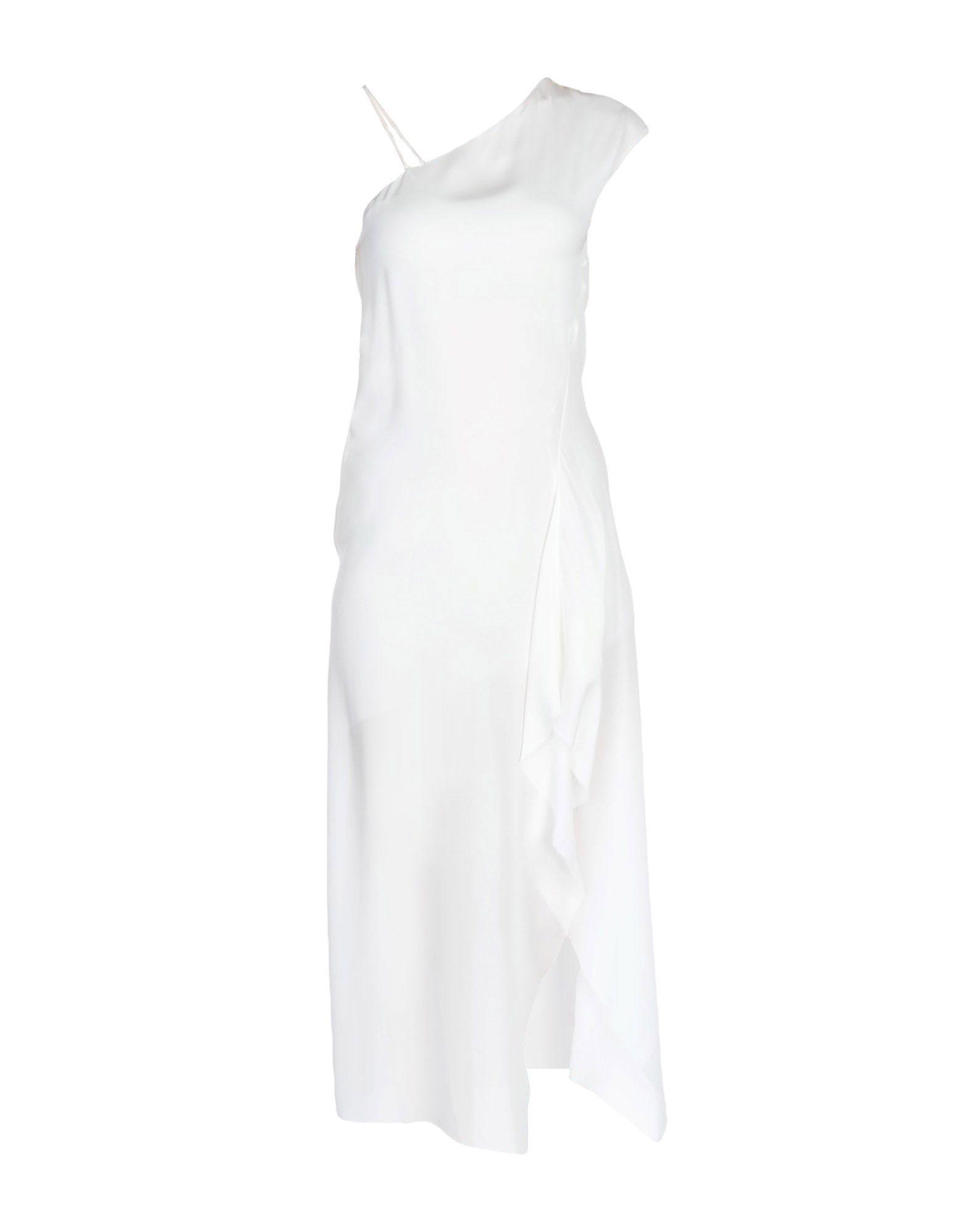 ISABEL BENENATO Короткое платье