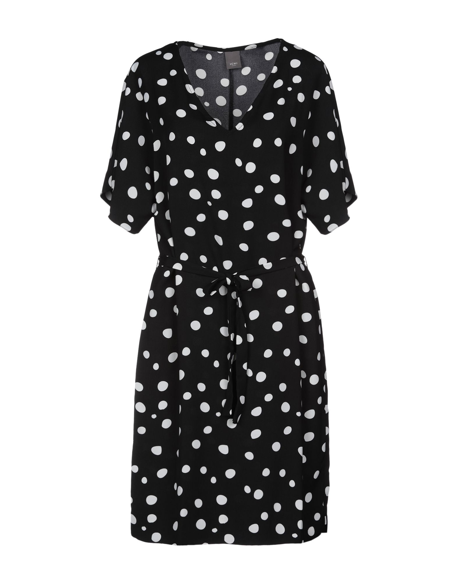 ICHI Платье до колена платье ichi ichi ic314ewzqt68