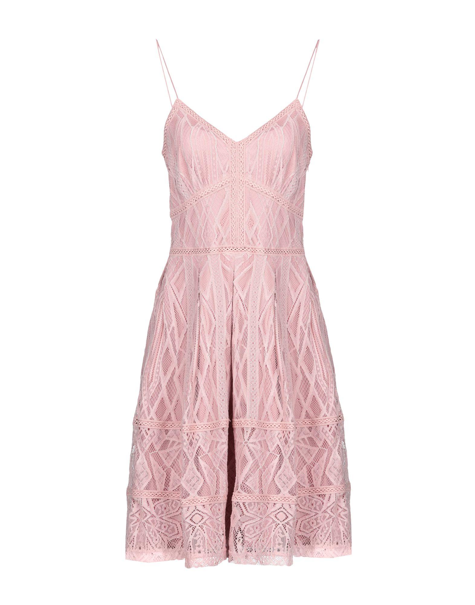 DRY LAKE. Платье до колена недорго, оригинальная цена